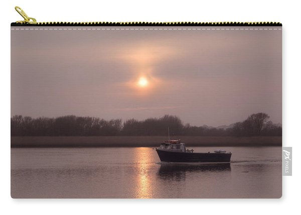 Stanpit Marsh - England Carry-all Pouch