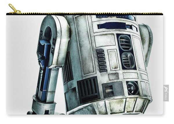 Star Wars Episode Vii - The Force Awakens 2015 Carry-all Pouch