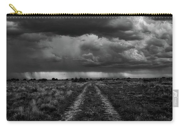 Storm Brewing Carry-all Pouch