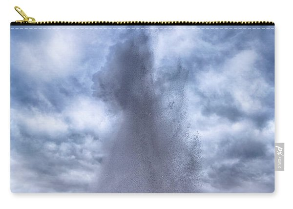 Strokkur - Iceland Carry-all Pouch