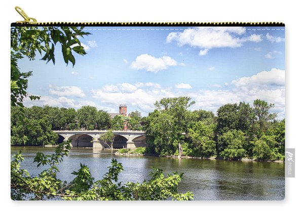 Susquehanna River  Carry-all Pouch