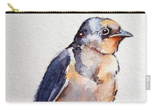 Swallow Carry-all Pouch