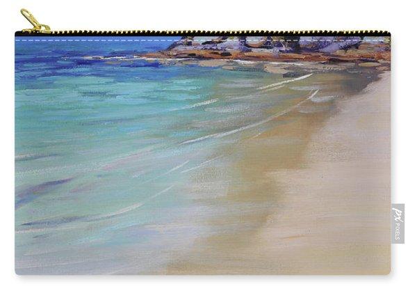 Sydney Harbour Beach Carry-all Pouch