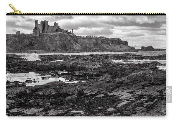 Tantallon Castle Carry-all Pouch