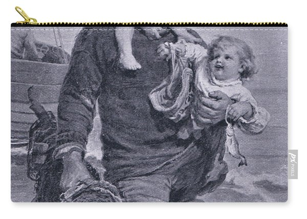 The Ferry Carry-all Pouch