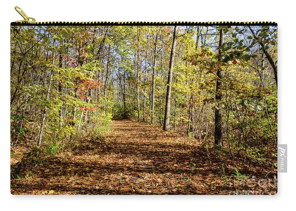 The Outlet Trail Carry-all Pouch