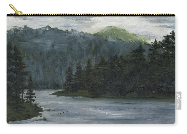 The Overlook Carry-all Pouch