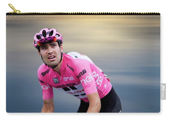 Tom Dumoulin 2 Carry-all Pouch