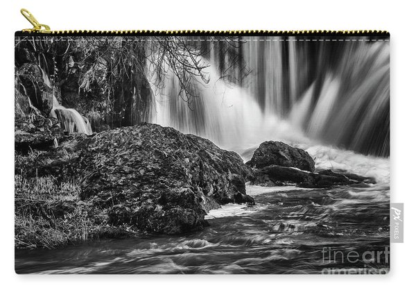 Tumwater Falls Park#1 Carry-all Pouch
