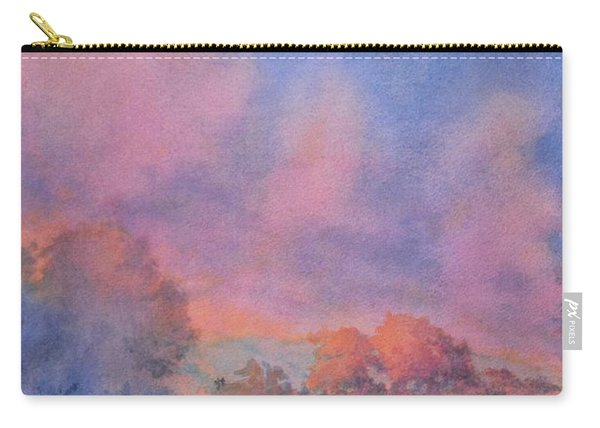 Twilight Time No 1 Carry-all Pouch