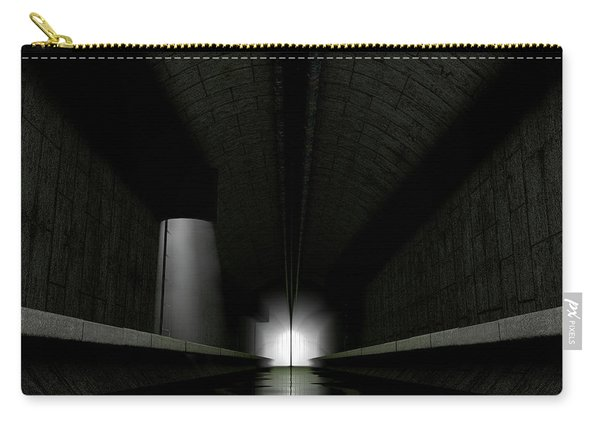 Underground Sewer Carry-all Pouch