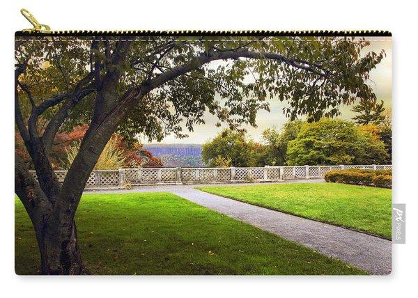 Untermyer Garden Carry-all Pouch