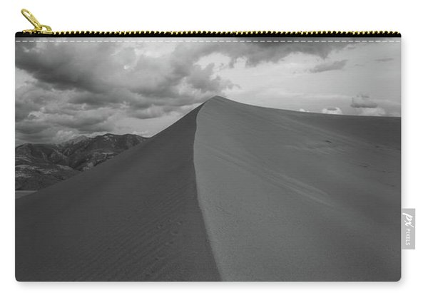 Untouched Sand Carry-all Pouch