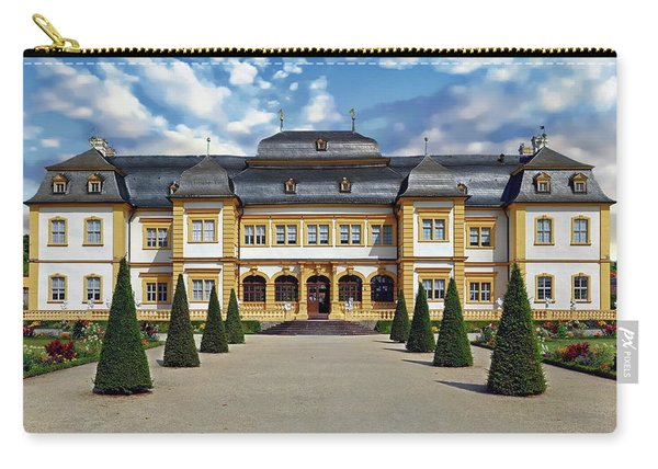 Veitshochheim Palace Carry-all Pouch