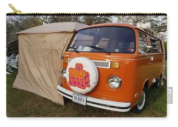 Volkswagen Bus T2 Westfalia Carry-all Pouch