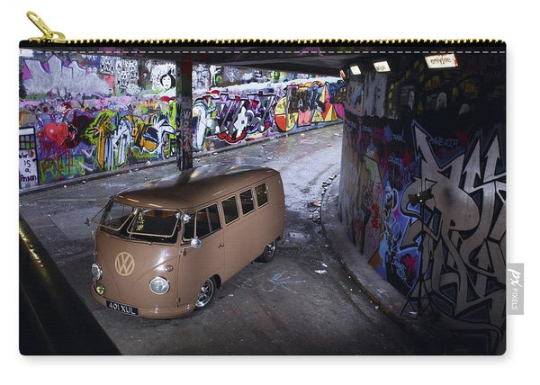 Volkswagen Microbus Carry-all Pouch