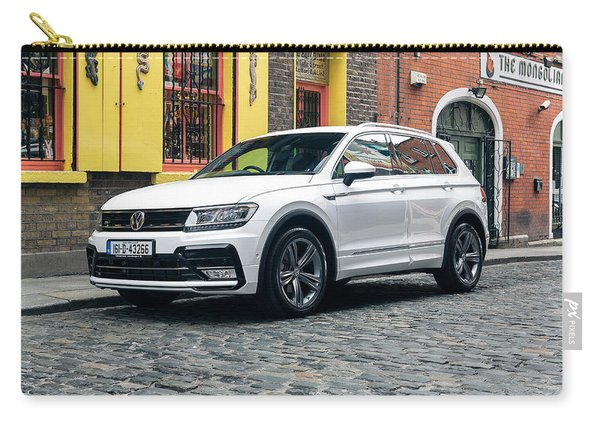 Volkswagen Tiguan Carry-all Pouch