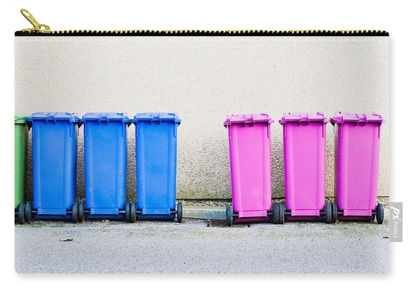 Waste Bins Carry-all Pouch