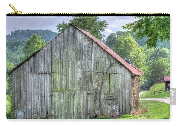 Wells Barn 13 Carry-all Pouch