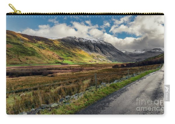 Welsh Valley Carry-all Pouch
