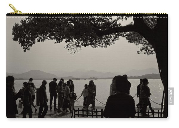 West Lake, Hangzhou Carry-all Pouch