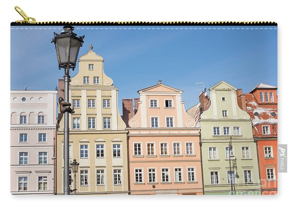 Wroclaw, Poland Carry-all Pouch