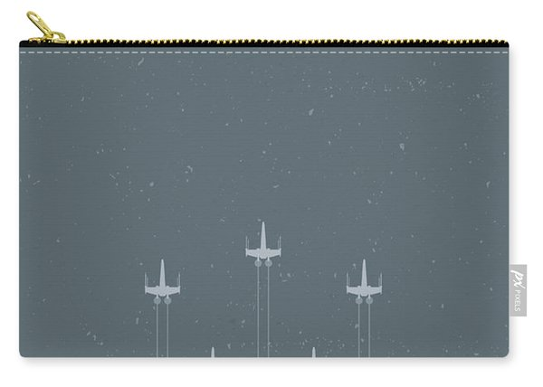 X-wing Attack Carry-all Pouch