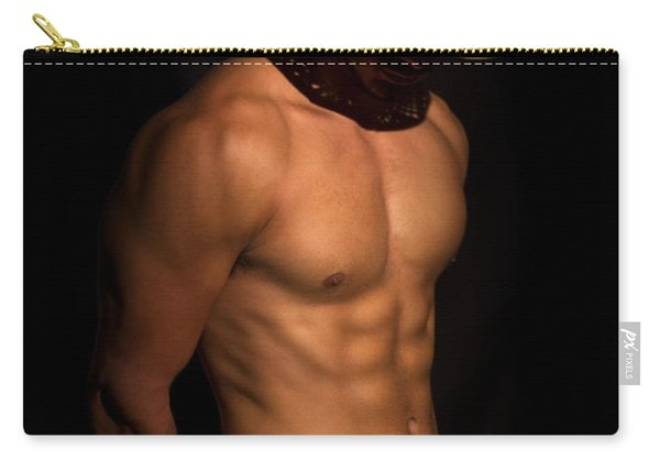 Yam 5 Carry-all Pouch