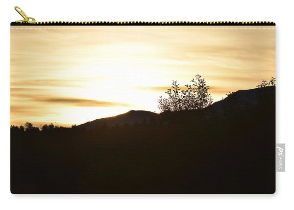 Sunrise Back Country Co Carry-all Pouch