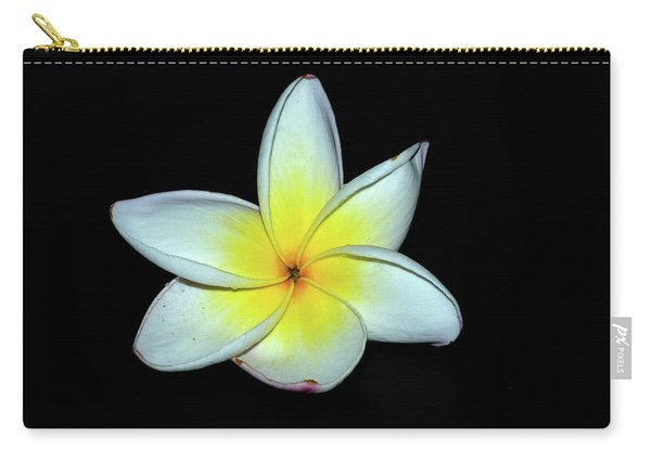 Plumaria Carry-all Pouch