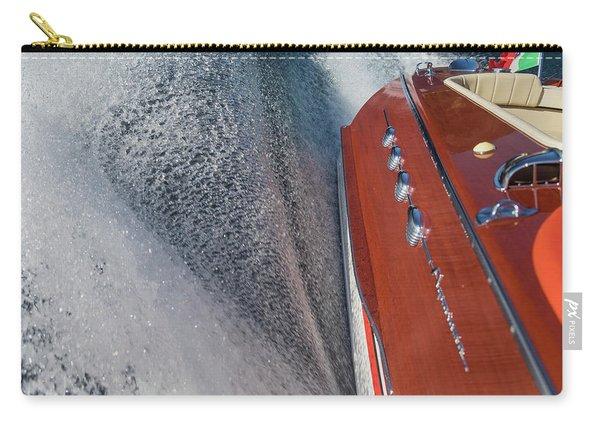 Aquarama Art Carry-all Pouch