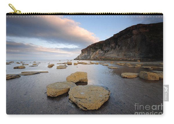 Saltwick Bay Carry-all Pouch