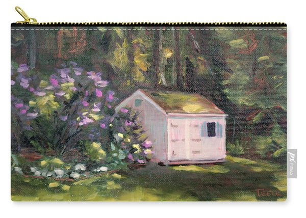 101 Blooms Carry-all Pouch
