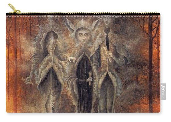 11545 Remedios Varo Carry-all Pouch