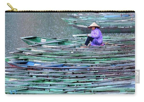 Ninh Binh - Vietnam Carry-all Pouch