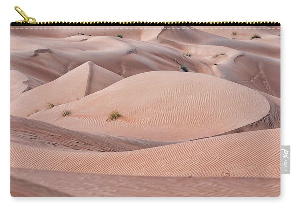 Wahiba Sands - Oman Carry-all Pouch