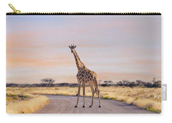 Etosha - Namibia Carry-all Pouch