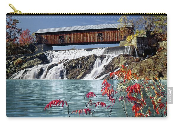 134202-a The Willard Carry-all Pouch