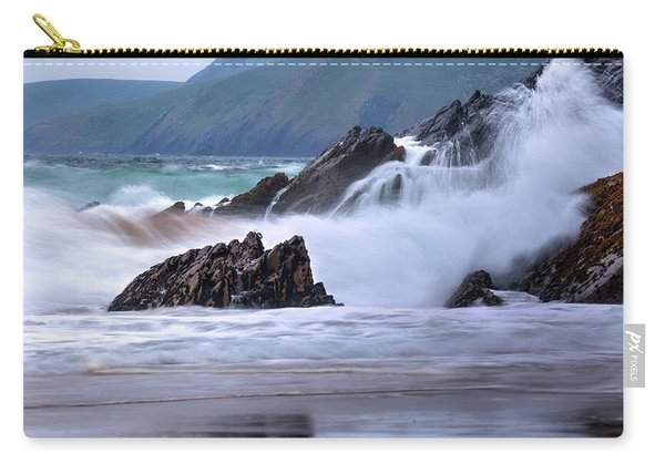 Dingle Peninsula - Ireland Carry-all Pouch