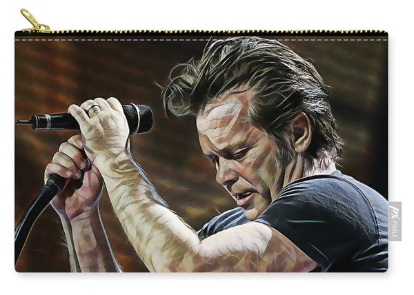 John Mellencamp Collection Carry-all Pouch