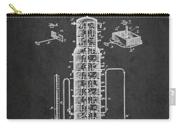 1893 Still Patent Fb82_cg Carry-all Pouch