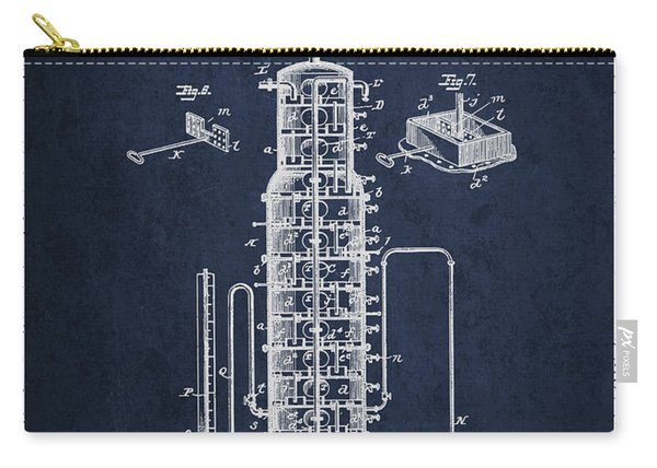 1893 Still Patent Fb82_nb Carry-all Pouch