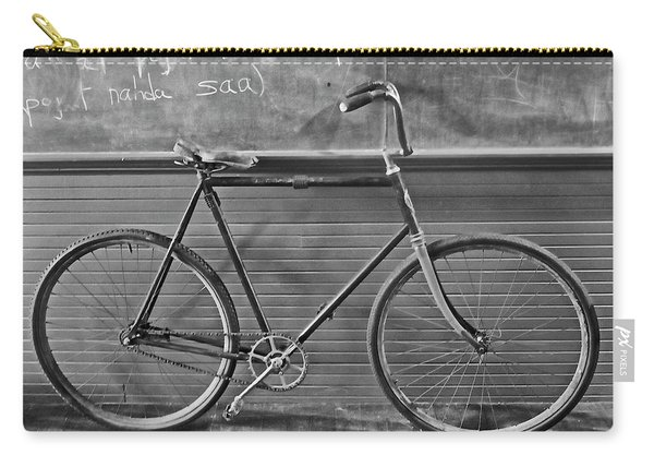1895 Bicycle Carry-all Pouch