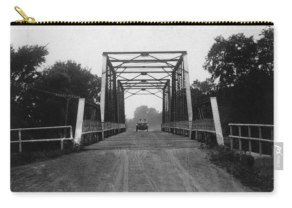 1915 Hudson Road Bridge Carry-all Pouch