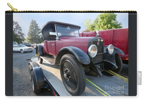 1922 Studebaker Carry-all Pouch