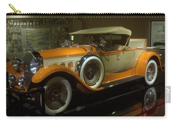 1929 Packard Carry-all Pouch