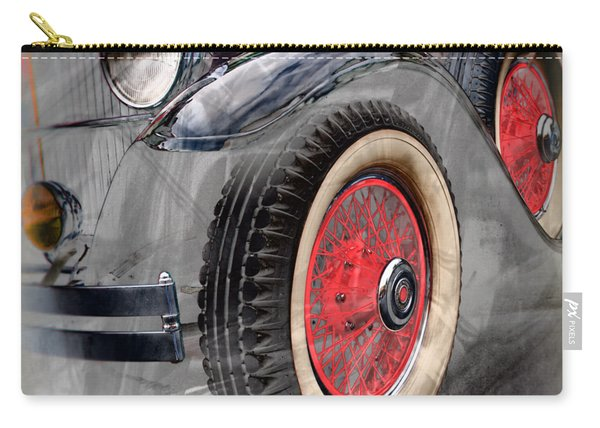 1930 Packard Carry-all Pouch