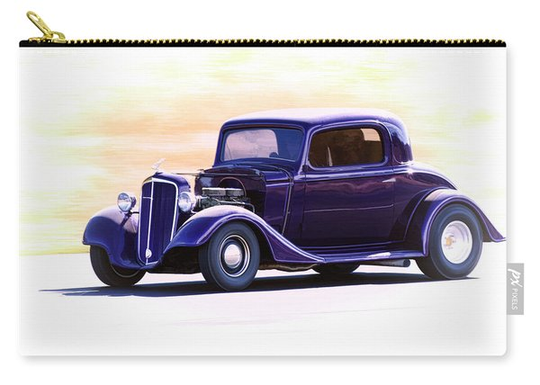 1935 Chevrolet Coupe Carry-all Pouch