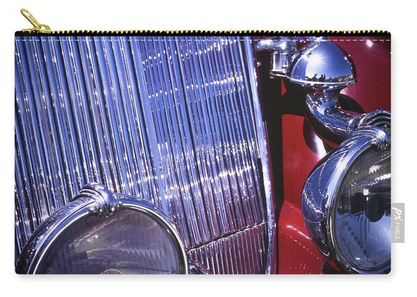 1936 Auburn  Carry-all Pouch