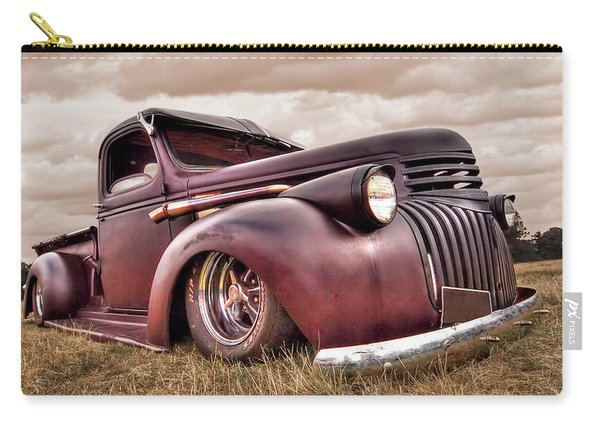 1941 Rusty Chevrolet Carry-all Pouch